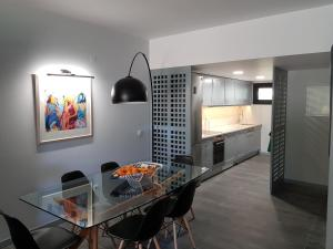 By the Beach, Apartmány - Almancil