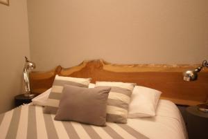 Hotel de la Placette Barcelonnette, Hotels  Barcelonnette - big - 5