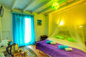 Avra Budget Beach Hotel - Беницес