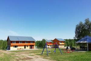 Baza Otdykha Gashkino - Vyborkovo