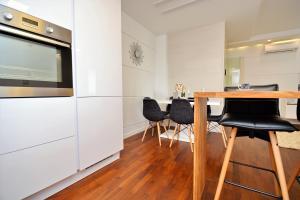 Luxury apartment Leon