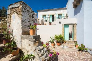 Incavo apartments - Agia Pelagia Kythira
