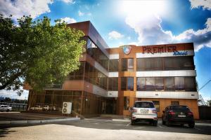 Hotel Cafe Premier Krymsk - Sadovyy