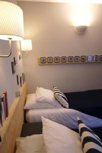 Hotel de la Placette Barcelonnette, Hotels  Barcelonnette - big - 52
