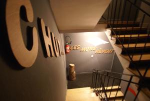 Hotel de la Placette Barcelonnette, Hotels  Barcelonnette - big - 97