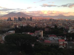 Panorami napoletani - AbcAlberghi.com