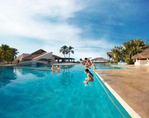 Park Royal Beach Resort Ixtapa, Szállodák  Ixtapa - big - 37