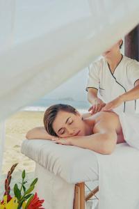 Park Royal Beach Resort Ixtapa, Szállodák  Ixtapa - big - 36