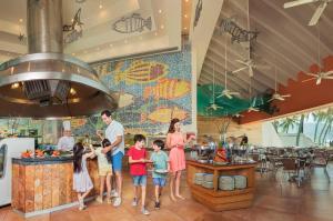 Park Royal Beach Resort Ixtapa, Szállodák  Ixtapa - big - 34