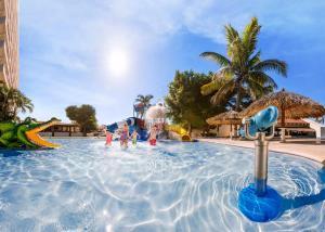 Park Royal Beach Resort Ixtapa, Szállodák  Ixtapa - big - 33