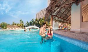 Park Royal Beach Resort Ixtapa, Szállodák  Ixtapa - big - 32