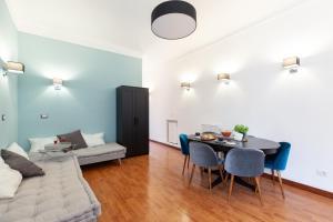 AC Spagna Accommodation Comfort