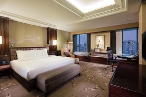 DoubleTree by Hilton Chongqing North, Szállodák  Csungking - big - 15