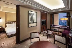 DoubleTree by Hilton Chongqing North, Hotely  Chongqing - big - 55
