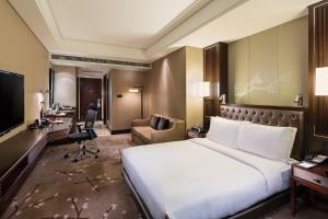 DoubleTree by Hilton Chongqing North, Hotely  Chongqing - big - 58