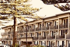 The Nautilus - Hotel - Napier