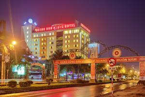Hoang Son Peace Hotel, Hotel  Ninh Binh - big - 159