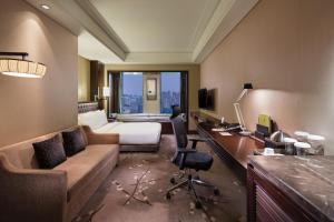 DoubleTree by Hilton Chongqing North, Hotely  Chongqing - big - 26