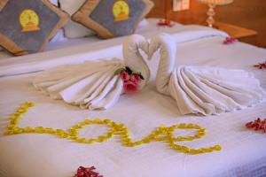 Hoang Son Peace Hotel, Hotel  Ninh Binh - big - 52