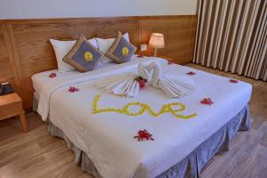 Hoang Son Peace Hotel, Hotel  Ninh Binh - big - 155