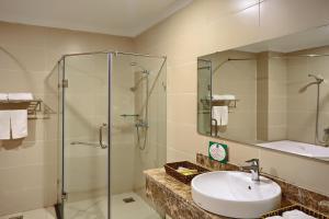 Hoang Son Peace Hotel, Hotel  Ninh Binh - big - 164