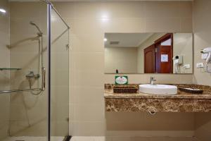 Hoang Son Peace Hotel, Hotel  Ninh Binh - big - 161
