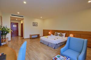 Hoang Son Peace Hotel, Hotel  Ninh Binh - big - 139