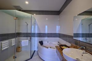 Hoang Son Peace Hotel, Hotel  Ninh Binh - big - 122