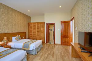 Hoang Son Peace Hotel, Hotel  Ninh Binh - big - 9