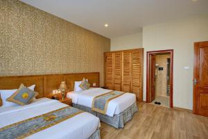 Hoang Son Peace Hotel, Hotel  Ninh Binh - big - 10