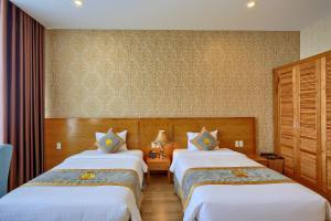Hoang Son Peace Hotel, Hotel  Ninh Binh - big - 11