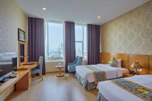 Hoang Son Peace Hotel, Hotel  Ninh Binh - big - 118
