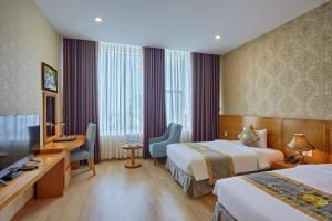 Hoang Son Peace Hotel, Hotel  Ninh Binh - big - 80