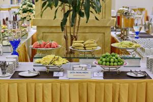 Hoang Son Peace Hotel, Hotel  Ninh Binh - big - 138