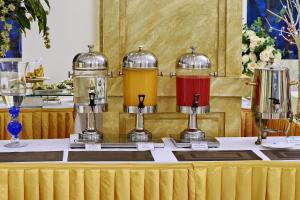 Hoang Son Peace Hotel, Hotel  Ninh Binh - big - 167