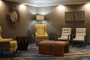 Best Western Plus Portland Airport Hotel & Suites, Hotels  Parkrose - big - 90