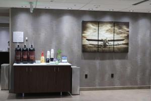 Best Western Plus Portland Airport Hotel & Suites, Hotels  Parkrose - big - 95