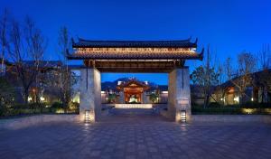 obrázek - Jinmao Hotel Lijiang, the Unbound Collection by Hyatt
