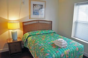 Ambassador Villas 201, Apartmány  Myrtle Beach - big - 45