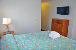 Ambassador Villas 201, Apartmány  Myrtle Beach - big - 34