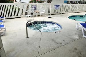 Ambassador Villas 201, Apartmány  Myrtle Beach - big - 44