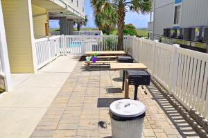 Ambassador Villas 201, Apartmány  Myrtle Beach - big - 42