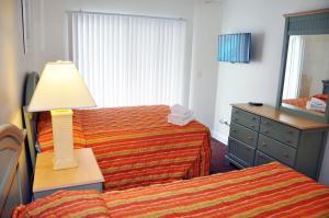 Ambassador Villas 201, Apartmány  Myrtle Beach - big - 37