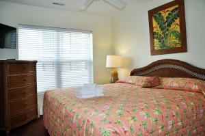 Ambassador Villas 201, Apartmány  Myrtle Beach - big - 30