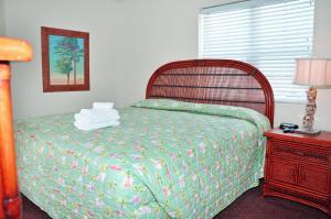 Ambassador Villas 201, Apartmány  Myrtle Beach - big - 33