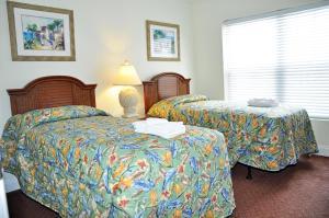 Ambassador Villas 201, Apartmány  Myrtle Beach - big - 35