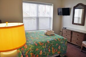 Ambassador Villas 201, Apartmány  Myrtle Beach - big - 32