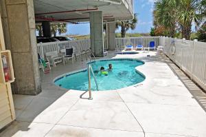 Ambassador Villas 201, Apartmány  Myrtle Beach - big - 38