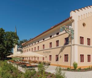 Gasthof Landhotel Alte Zollstation - Babensham