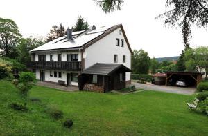 Ferienwohnung Schreyer - Bischofsgrün
